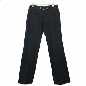 St. John Sport Black Work Trousers/Pants Sz 6